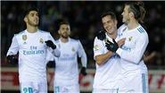 CẬP NHẬT sáng 5/1: Barca hoà. Real đại thắng. Mourinho không đến PSG. Arsenal đón tân binh Hy Lạp
