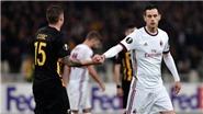 Video clip highlights trận AEK Athens FC 0-0 AC Milan