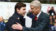 Wenger tiết lộ lý do thắng Tottenham: 'Thật may vì Sanchez không phải đá trận nào cho Chile'