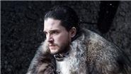 Jon Snow Kit Harington bật khóc khi biết kết thúc 'Trò chơi vương quyền'