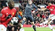 ĐIỂM NHẤN M.U 2-1 CSKA Moskva: Rashford, Lukaku giải hạn. Mkhitaryan thực sự lâm nguy