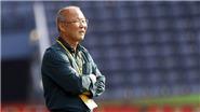 U23 Việt Nam chốt danh sách, HLV Park Hang Seo chỉ dùng 2 tiền đạo