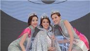 Dân mạng đua nhau phản đối Miss Hong Kong vừa đăng quang