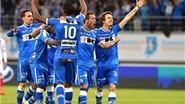 VIDEO Gent 2-1 Zenit Saint Petersburg