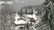 Oslo, thành phố tuyết và những pho tượng nude