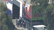Xả súng tại Sydney, 3 người thương vong