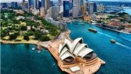 Australia có gì hấp dẫn dân du lịch?