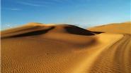 7 sa mạc đẹp nhất Trung Quốc khiến ngôn từ bất lực
