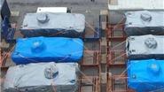SỐC: 9 xe bọc thép Singapore bị thu giữ tại Hong Kong (Trung Quốc)