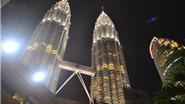 Kuala Lumpur, biểu tượng của vẻ đẹp văn hóa Malaysia (Phần 1)