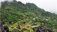 Khu du lịch Hàm Rồng CHÍNH THỨC được bàn giao cho huyện Sa Pa quản lý