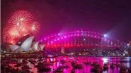 CẬP NHẬT Thế giới chào đón Năm mới 2017: Màn pháo hoa đỉnh nhất thế giới ở Sydney