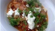 Người Hy Lạp thường ăn gì vào mùa Đông?