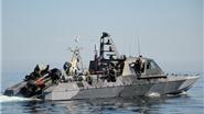 Malaysia cứu một tàu buôn Việt Nam khỏi hải tặc
