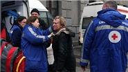 Nổ tại ga tàu điện ngầm ở Nga: Hệ thống tàu điện ngầm Saint Petersburg nối lại hoạt động