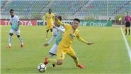 Video clip highlights bàn thắng Bali United 3-1 FLC Thanh Hóa