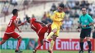 Video bàn thắng và highlights SLNA 0-1 S.Khánh Hòa