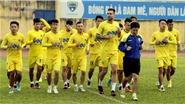 Xem trực tiếp vòng 9 V-League 2018 Hà Nội vs FLC Thanh Hóa