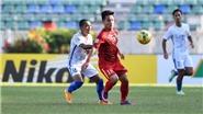 Lịch thi đấu AFF Cup 2018 của đội tuyển Việt Nam: Gặp Malaysia và Campuchia ở Mỹ Đình