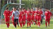 U19 Việt Nam cùng bảng Hàn Quốc, Australia và Jordan tại giải châu Á