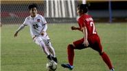 Áp đảo Myanmar, tuyển nữ Việt Nam giành hạng ba Đông Nam Á
