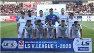 Cập nhật trực tiếp bóng đá V-League 2020: Quảng Ninh vs HAGL. Hà Nội vs Hà Tĩnh