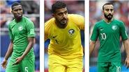 Ba cầu thủ Saudi Arabia phải nhận án phạt vì... thua đậm Nga 0-5