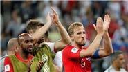 ĐIỂM NHẤN Tunisia 1-2 Anh: Harry Kane hóa người hùng, 'Tam sư' ngây thơ và thiếu kinh nghiệm