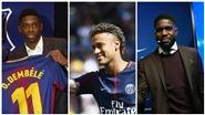 Rút kinh nghiệm với Neymar, Barcelona 'trói' cả đội chính bằng những điều khoản khủng