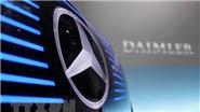 Đức sẽ xem xét kỹ việc hãng ô tô Geely của Trung Quốc mua cổ phần Daimler