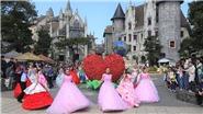 Sun World Ba Na Hills rộn rã đón du khách Quảng Nam - Đà Nẵng trong tháng 3 tri ân