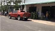 Quảng Ngãi: Vây bắt 3 đối tượng trong vụ bắn chết người ở Kon Tum