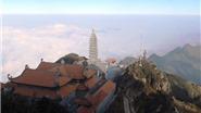 Khám phá quần thể văn hóa tâm linh thuần Việt trên đỉnh Fansipan