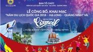 Rò rỉ kịch bản khủng của đêm Carnaval Hạ Long 2018