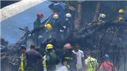Rơi máy bay Boeing tại Cuba và các vụ tai nạn máy bay thảm khốc trong lịch sử