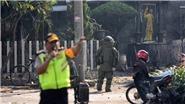Thêm một vụ nổ ở Đông Java Indonesia sau vụ đánh bom liên hoàn