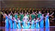 Liên hoan Ca, múa, nhạc toàn quốc 2018 sẽ diễn ra tại Cao Bằng