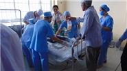 Vụ một đối tượng chém nhiều người ở Bạc Liêu: Đã có 3 nạn nhân tử vong