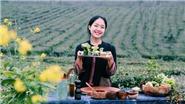 Ra mắt chương trình du lịch, ẩm thực - Vương Anh's Cooking Journey