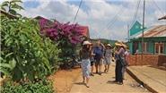 Những buôn làng K'Ho trở thành điểm đến mới lạ với du khách