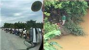 Thông tin về vụ án chồng giết vợ ném xác xuống sông tại Cao Bằng