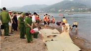 Quảng Bình: Ba chị em chết đuối thương tâm trên sông Gianh