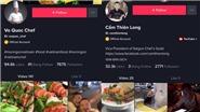 #ancungTikTok: Trải nghiệm du lịch Việt qua Văn hoá Ẩm thực