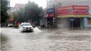 Hà Tĩnh - Quảng Bình: Một người mất tích, nhiều nhà tốc mái, nhiều địa bàn bị chia cắt