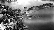 Khám phá Hồ Tây (kỳ 9): Kỳ thú làng hoa thủy tiên, cá cảnh