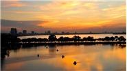 Khám phá Hồ Tây (kỳ 12): Phan Kế Bính và 'Đêm trăng chơi Hồ Tây'