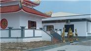Xây điện thờ trong khu công nghiệp Phú Đa (Phú Vang, TT- Huế): 'Chưa từng có tiền lệ'