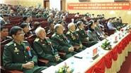 Hội cựu chiến binh Thông tấn xã Việt Nam thăm, tặng quà tại Cao Bằng