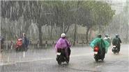 Bắc Bộ mưa lạnh, Nghệ An đến Thừa Thiên-Huế vẫn có mưa rất to
