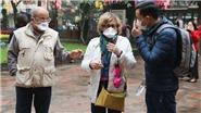Du lịch Việt Nam: Khách du lịch đến Hà Nội có xu hướng tăng